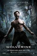 The Wolverine in 3D