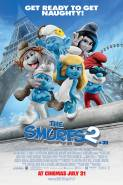 The Smurfs 2 3D