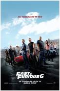 The Fast &amp; Furious 6