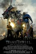 Transformers: Age of Extinction An IMAX 3D Experience