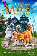 The House of Magic in 3D