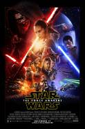Star Wars: Episode VII - The Force Awakens An IMAX 3D Experience