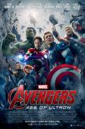 The Avengers: Age of Ultron in 3D
