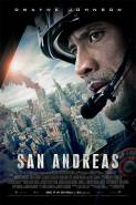 San Andreas: 3D