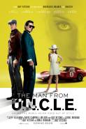 The Man from U.N.C.L.E.: The IMAX Experience