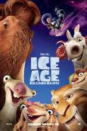 Ice Age: Collision Course 3D