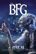 The BFG An IMAX 3D Experience