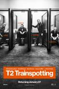 T2: Trainspotting 2