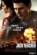 Jack Reacher: Never Go Back The IMAX 2D Experience