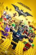 The Lego Batman Movie: An IMAX 3D Experience
