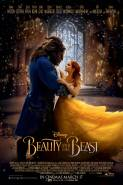 Beauty and the Beast in Disney Digital 3D