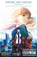 Sword Art Online The Movie - Ordinal Scale - Event