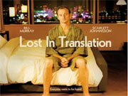 Lost In Translation Synopsis & Movie Info - Movie Trailers A - Z ...