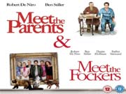 Meet The Parents / Meet The Fockers Synopsis & Movie Info - Movie ...