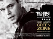 green zone  synopsis