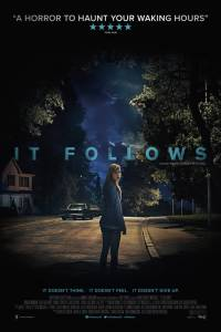 IT FOLLOWS is the new HALLOWEEN