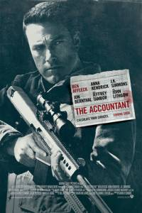 THE ACCOUNTANT is much better than the title suggests…