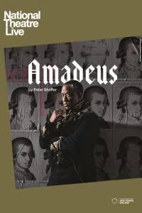 NT Live - Amadeus