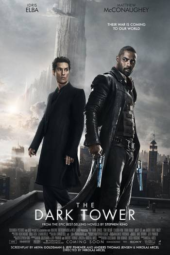 THE DARK TOWER <span>[Trailer]</span> artwork