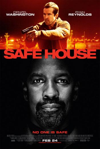 SAFE HOUSE <span>(2012)</span> artwork