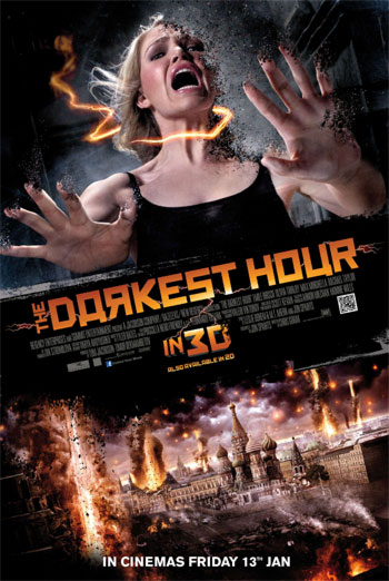 THE DARKEST HOUR <span>[2D]</span> artwork