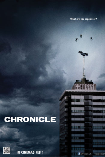 CHRONICLE artwork