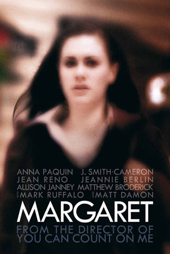MARGARET artwork