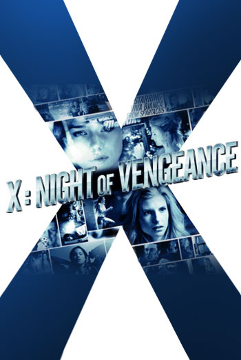 Viva bianca x night of vengeance 2011 sx scene - 2 7