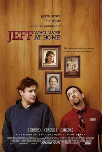 JEFF, WHO LIVES AT HOME <span>(2011)</span> artwork