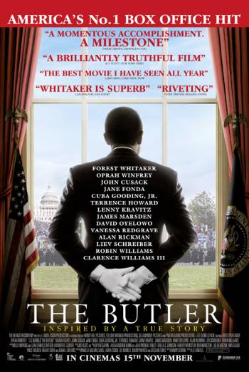 THE BUTLER | British Board of Film Classification