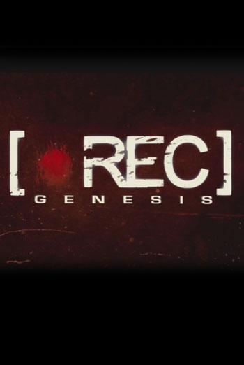 [REC] 3 - GÉNESIS artwork