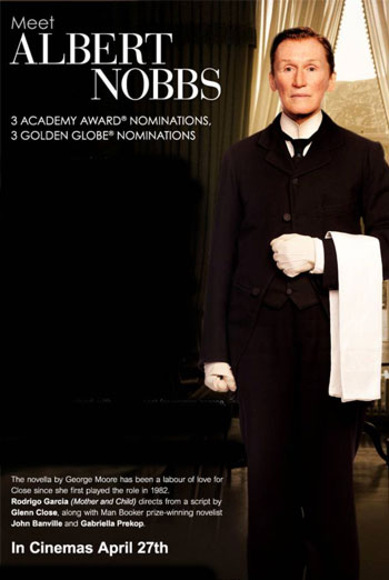 ALBERT NOBBS | British Board of Film Classification