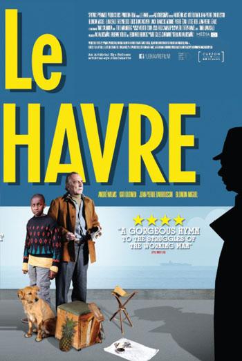 LE HAVRE <span>(2011)</span> artwork