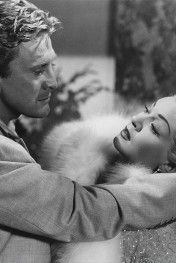 THE BAD AND THE BEAUTIFUL <span>(1952)</span> artwork