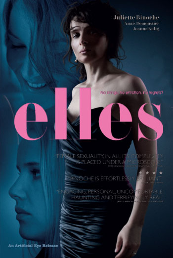 ELLES <span>(2011)</span> artwork