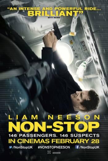 NON-STOP <span>(2014)</span> artwork