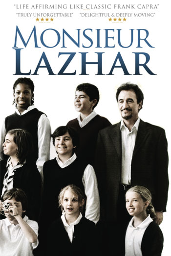 film monsieur lazhar