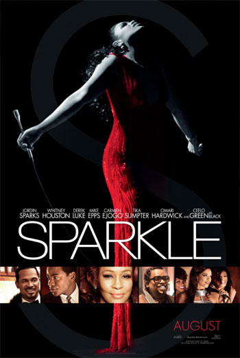 SPARKLE artwork