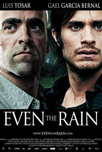 even the rain movie