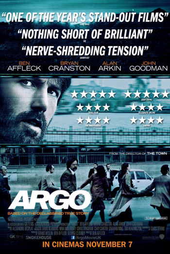 ARGO artwork