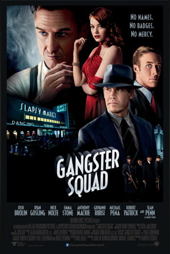 GANGSTER SQUAD <span>(2012)</span> artwork