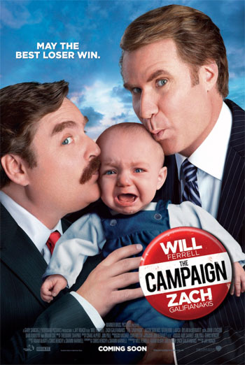THE CAMPAIGN artwork