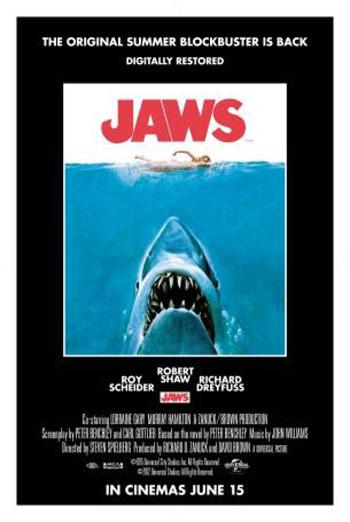JAWS artwork