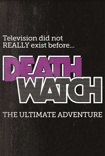 DEATH WATCH <span>(1980)</span> artwork