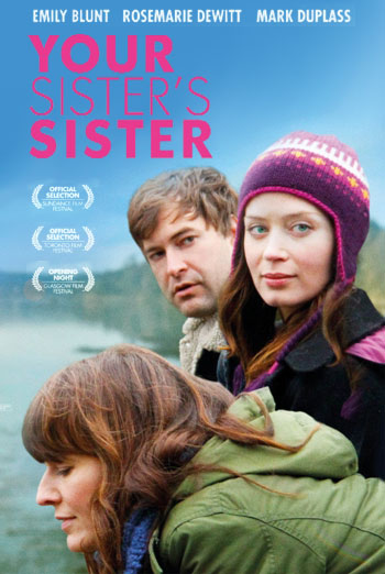 YOUR SISTER'S SISTER <span>(2011)</span> artwork
