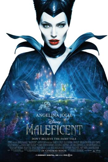MALEFICENT <span>[2D]</span> artwork