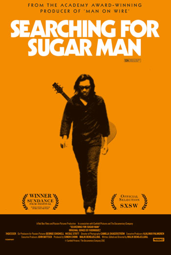 SEARCHING FOR SUGAR MAN <span>(2012)</span> artwork