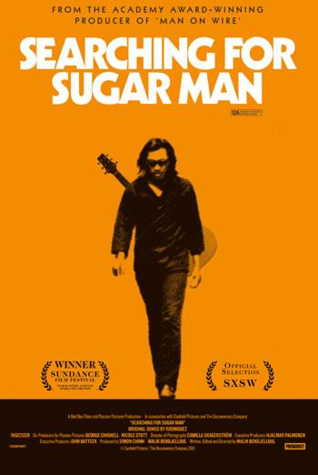 Search For Sugarman