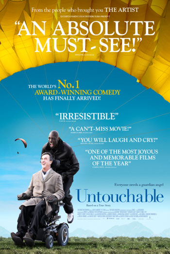 UNTOUCHABLE <span>(2011)</span> artwork