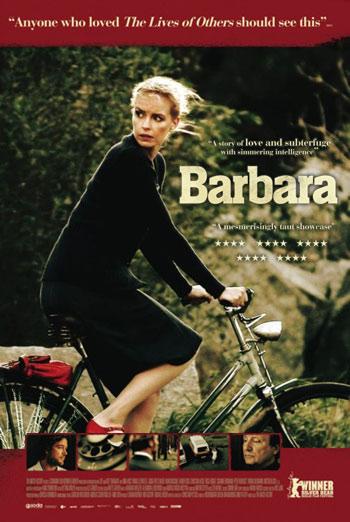 BARBARA <span>(2012)</span> artwork